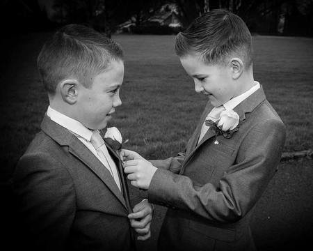 Professional Wedding photographers in Bolton
