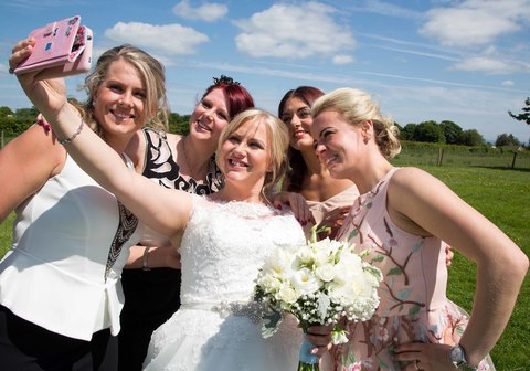 Wedding Photographers Leyland, Chorley, Lancashire