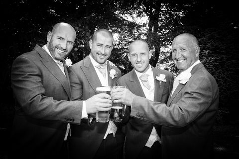 local wedding photographer leyland